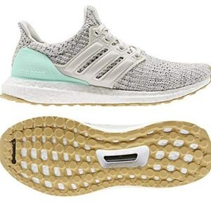 Brand new Adidas ultraboost women's 9.5 men's 7.5